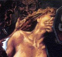 Phụ nữ bị hiếp dâm bị coi như… tòng phạm 2