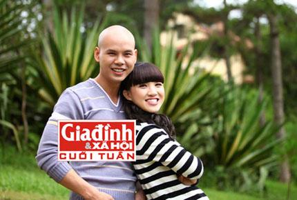 Cặp đôi Phan Đinh Tùng – Thái Ngọc Bích: Lần đầu tiết lộ bí mật tình yêu 2