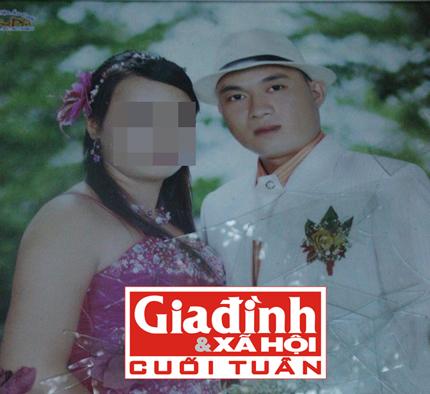 """Cuộc sống """"địa ngục"""" của người vợ bị chồng giết hại ở Quảng Nam 1"""