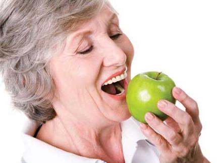 """Ăn gì để càng già, """"chuyện ấy"""" càng say? 1"""