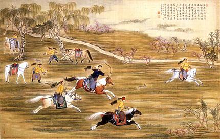 Giải mã quan niệm uống huyết động vật tăng cường sinh lý của bạo chúa hoang dâm nhất lịch sử Trung Quốc 2
