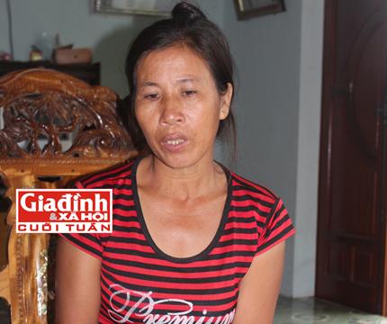 Tình cảnh trớ trêu của người phụ nữ có chồng sát hại con trai của chị ruột 1
