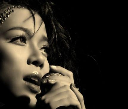 """Ca sĩ Hà Linh: """"Nếu """"thảo mai"""" được thì mình đã khác nhiều rồi"""" 2"""