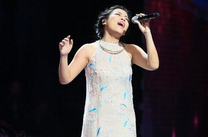 """Ca sĩ Hà Linh: """"Nếu """"thảo mai"""" được thì mình đã khác nhiều rồi"""" 1"""