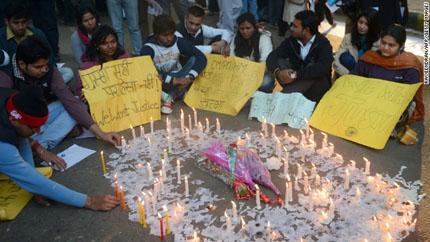 Giải mã ẩn ức khiến đàn ông Ấn Độ...20 phút lại biến một cô gái thành nạn nhân tình dục 1