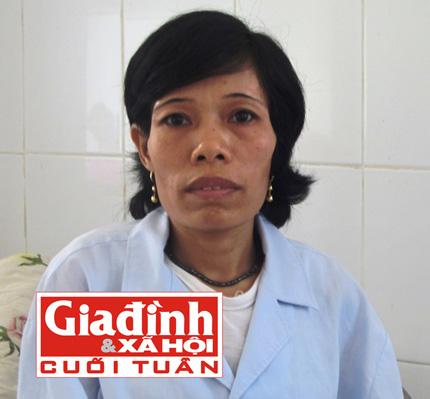 Nỗi lòng của người phụ nữ khuyết tật 5 lần trốn viện để giữ lại đứa con 1