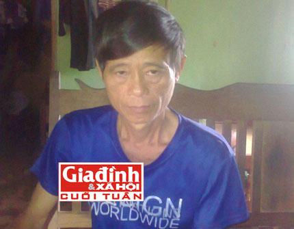 Gặp lương y sở hữu bài thuốc trị bệnh gan độc đáo ở Hà Giang 1