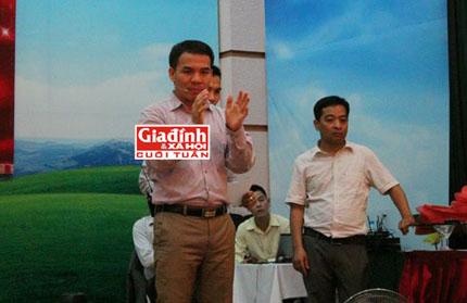 Chuyện về người đầu tư 40.000 USD cho 4 ngày huấn luyện để trở thành diễn giả đắt show Việt Nam 2