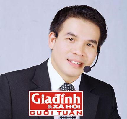 Chuyện về người đầu tư 40.000 USD cho 4 ngày huấn luyện để trở thành diễn giả đắt show Việt Nam 1