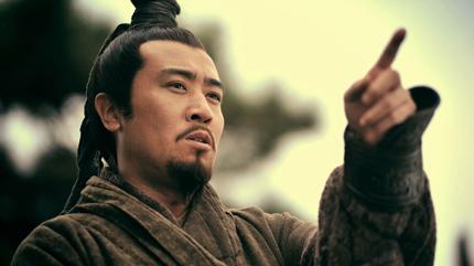 Sự thật ngỡ ngàng về chân dung ngoài đời của danh tướng Lưu Bị 1