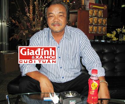 Bí quyết dạy con tính tự lập và chịu trách nhiệm của ông chủ trà Dr.Thanh 1