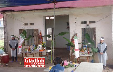 Đại tang xóm nghèo sau vụ cháy tại khu vui chơi nổi tiếng nhất Hà Nội 1