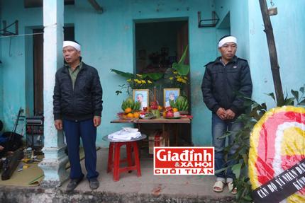 Đại tang xóm nghèo sau vụ cháy tại khu vui chơi nổi tiếng nhất Hà Nội 3