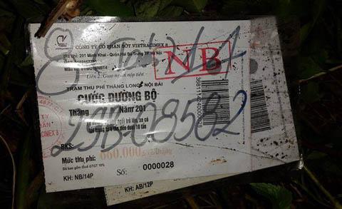 Xe giường nằm Sao Việt chở 41 người về từ Sapa lao xuống vực sâu 200m  4