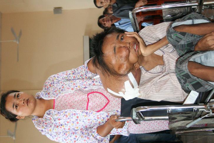 Bệnh nhân ung bướu vui cùng âm nhạc 3