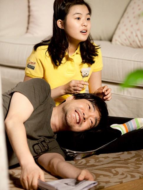 """Nam diễn viên vừa già vừa xấu là """"ông hoàng rating"""" phim truyền hình Hàn Quốc 4"""
