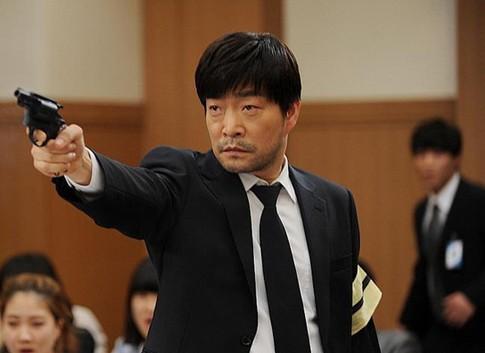 """Nam diễn viên vừa già vừa xấu là """"ông hoàng rating"""" phim truyền hình Hàn Quốc 3"""