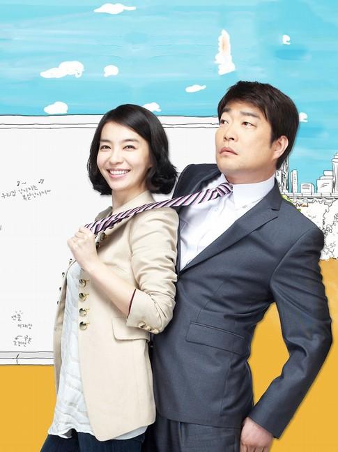 """Nam diễn viên vừa già vừa xấu là """"ông hoàng rating"""" phim truyền hình Hàn Quốc 2"""