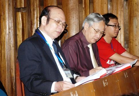 Đại hội tổng kết nhiệm kỳ I CLB truyền thống Ban Dân y miền Nam 5