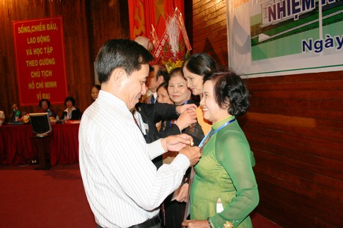 Đại hội tổng kết nhiệm kỳ I CLB truyền thống Ban Dân y miền Nam 9