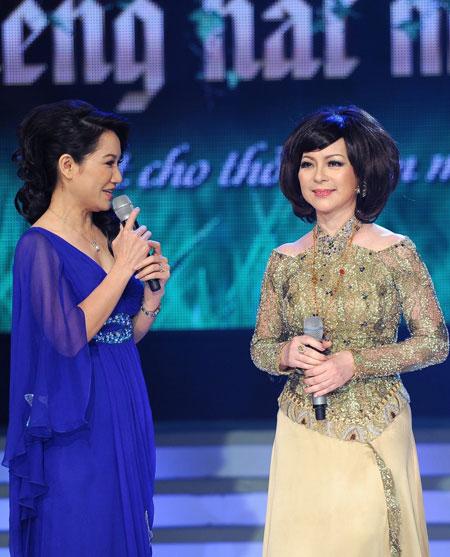 Ca sĩ Ái Vân gặp nhiều khó khăn khi viết hồi ký 2
