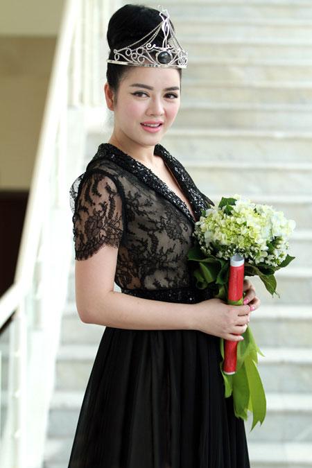 Lý Nhã Kỳ được lựa chọn làm Đại sứ Nữ hoàng trang sức 6