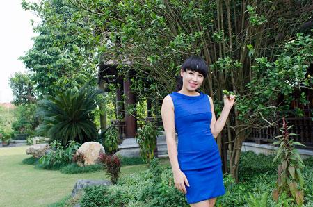 Ca sĩ Khánh Ly khoe trang trại đẹp như Resort 1