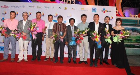 Liên hoan phim Việt Nam lần thứ 18: Biết kết quả từ trước khi diễn ra 1