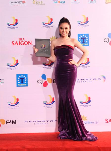 Liên hoan phim Việt Nam lần thứ 18: Biết kết quả từ trước khi diễn ra 2