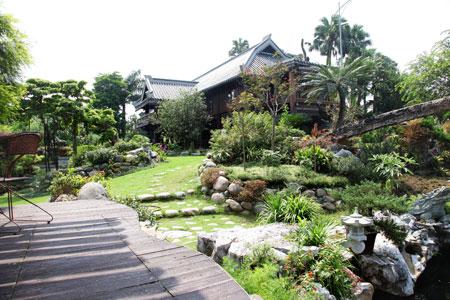 Ca sĩ Khánh Ly khoe trang trại đẹp như Resort 6