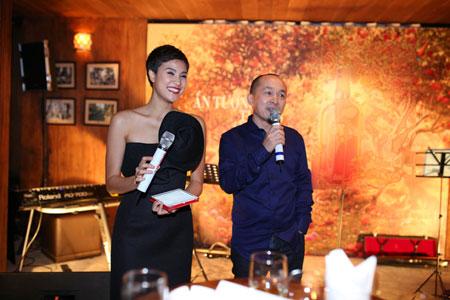 Nhạc sĩ Quốc Trung kể về ấn tượng tuổi 38  2