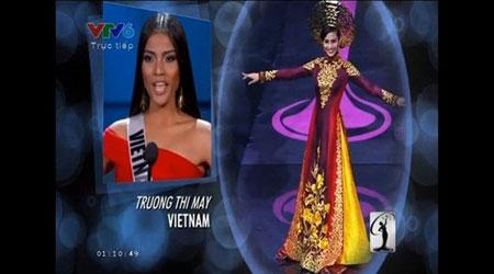 Hoa hậu Hoàn vũ: Trương Thị May được kỳ vọng vẫn trắng tay 2