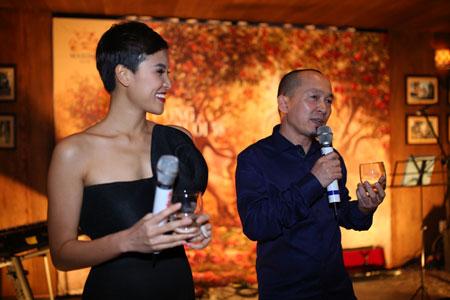 Nhạc sĩ Quốc Trung kể về ấn tượng tuổi 38  3