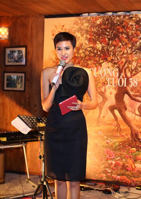 Nhạc sĩ Quốc Trung kể về ấn tượng tuổi 38  5