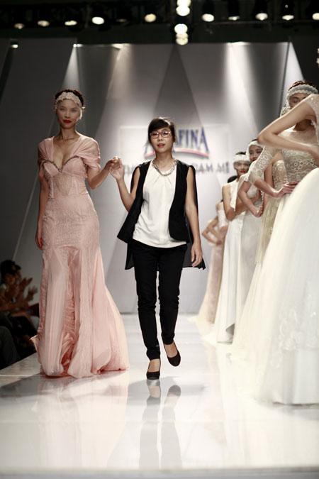 NTK Lek Chi và mối duyên định mệnh với thời trang 3
