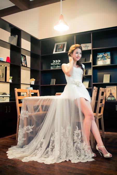 NTK Lek Chi và mối duyên định mệnh với thời trang 6