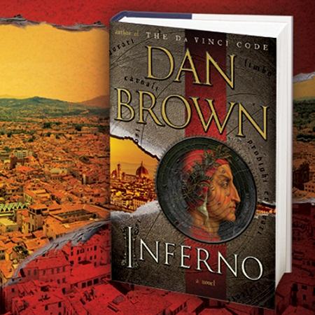 """Tiểu thuyết mới của Dan Brow được mua bản quyền với giá """"khủng"""" 1"""