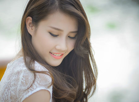 Lộ diện ứng viên sáng giá của Hoa hậu Việt Nam 2014 1