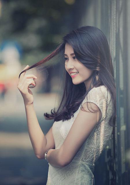 Lộ diện ứng viên sáng giá của Hoa hậu Việt Nam 2014 4