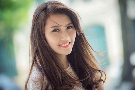 Lộ diện ứng viên sáng giá của Hoa hậu Việt Nam 2014 2