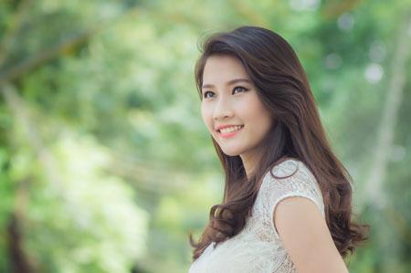 Lộ diện ứng viên sáng giá của Hoa hậu Việt Nam 2014 3