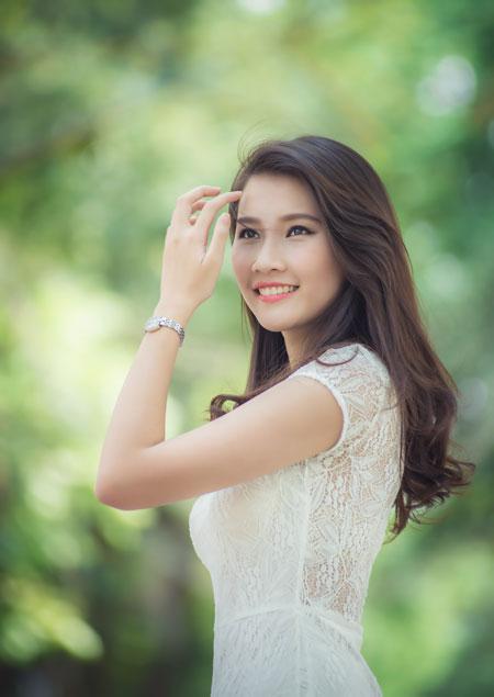 Lộ diện ứng viên sáng giá của Hoa hậu Việt Nam 2014 5
