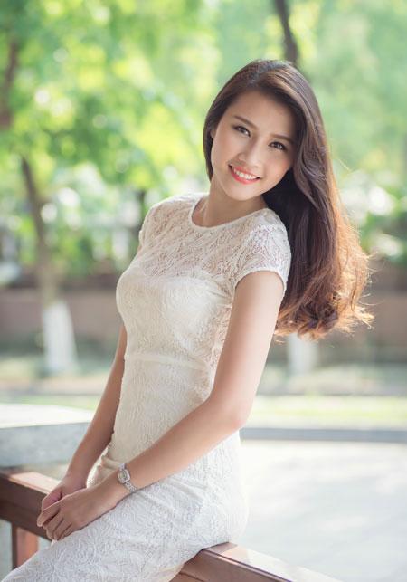Lộ diện ứng viên sáng giá của Hoa hậu Việt Nam 2014 6