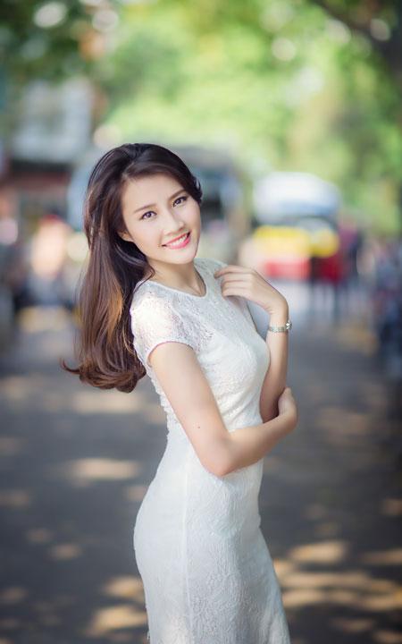 Lộ diện ứng viên sáng giá của Hoa hậu Việt Nam 2014 7