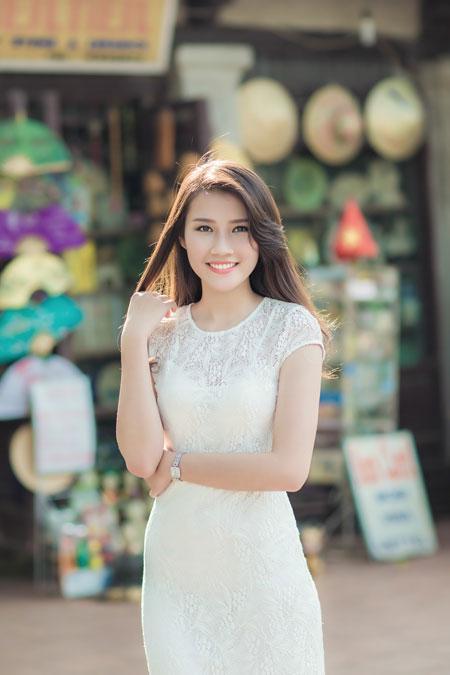 Lộ diện ứng viên sáng giá của Hoa hậu Việt Nam 2014 9
