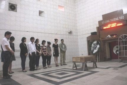 Chính quyền tỉnh Tuyên Quang rốt ráo vào cuộc vụ bé Hứa Văn Dũng 2