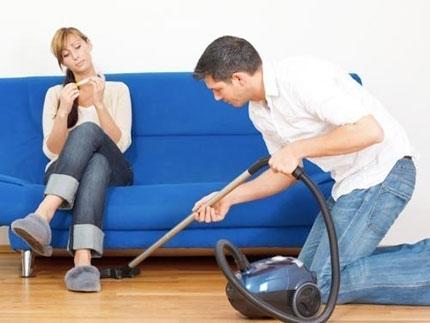 Cách giữ vợ 1