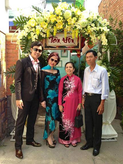 Vũ Hoàng Việt và Yvonne Thúy Hoàng xứng đáng được hạnh phúc! 2