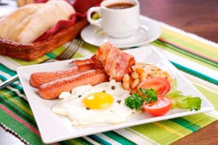 3 thói quen sai lầm trong dinh dưỡng 1