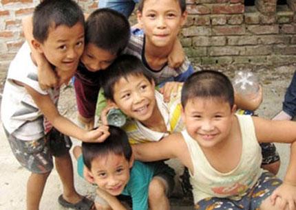 Hàng triệu đàn ông Việt sẽ không có vợ từ bi kịch khát con trai 1